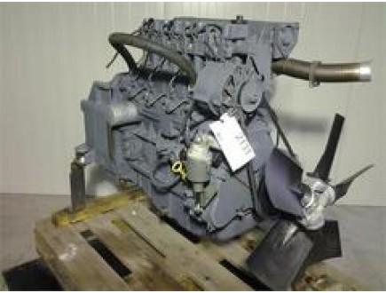 Запчасти для дизельного двигателя Deutz F4M1011F