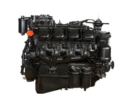 Двигатель в сборе DEUTZ TTV7230