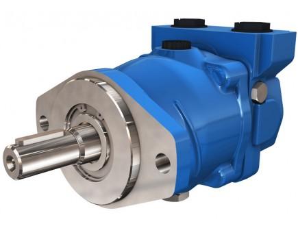 Мотор гидравлический DEUTZ DX3700V 4RM